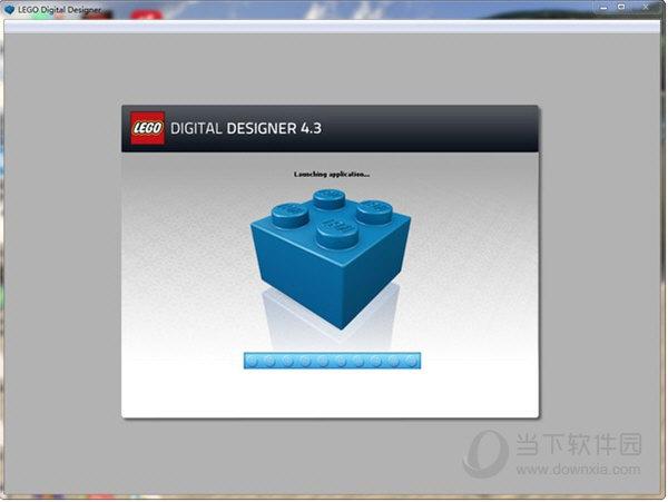 虚拟乐高积木中文版