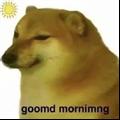 柴犬cheems表情包 +15 免费版