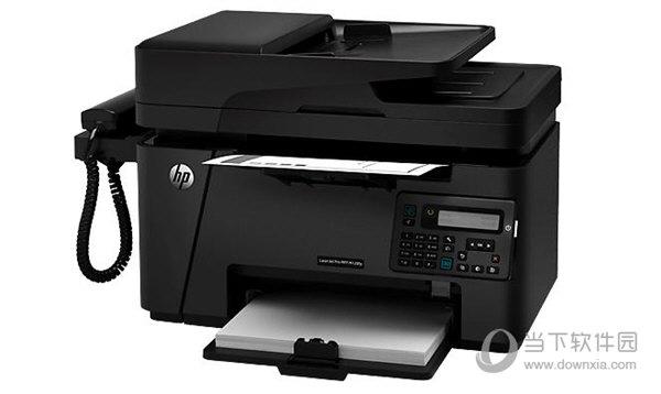 惠普m128fp打印驱动