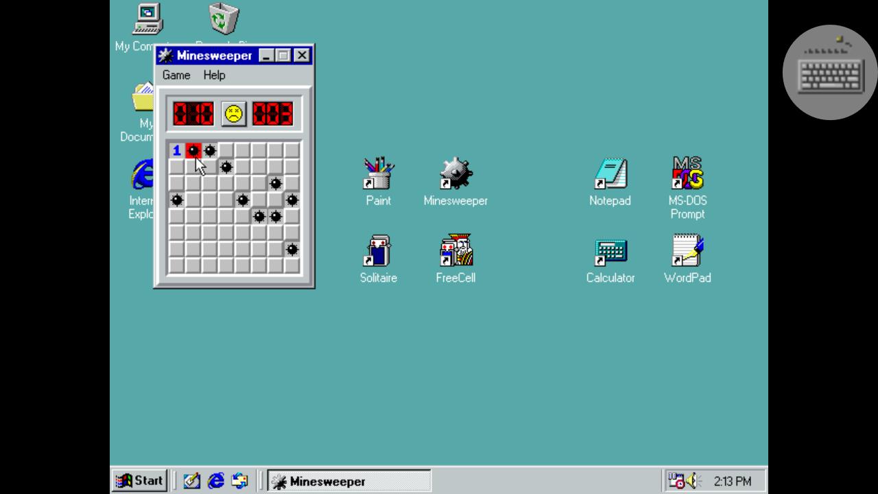 win98模拟器汉化版 V1.3.7 安卓版截图3
