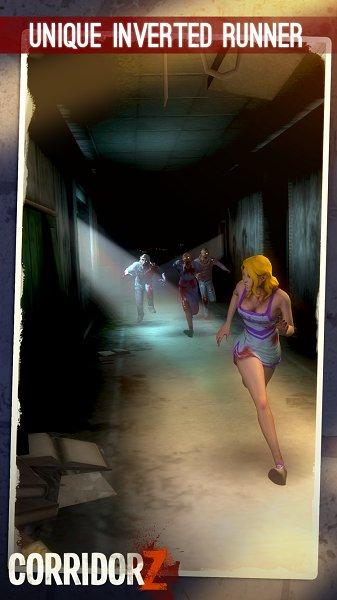 僵尸回廊无限金币版 V1.3.1 安卓版截图3