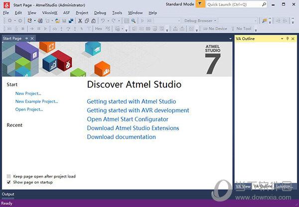Atmel Studio