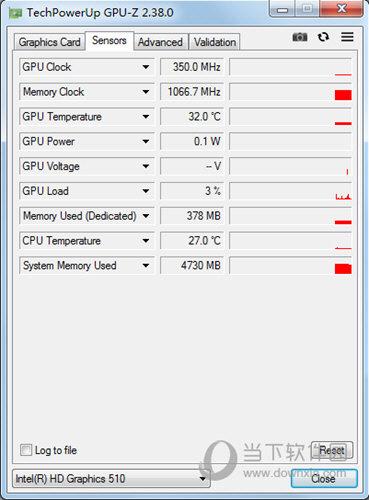 GPU-Z绿色解压版