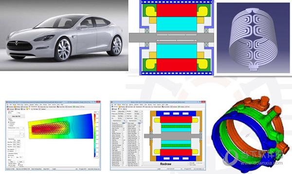 Motor CAD