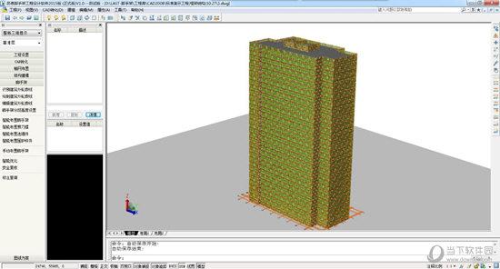 品茗bim脚手架工程设计软件