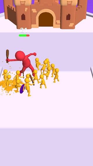 团结行动无限金币版 V1.0.2 安卓版截图3