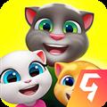 汤姆猫总动员内购版 V1.6.1.51 安卓版