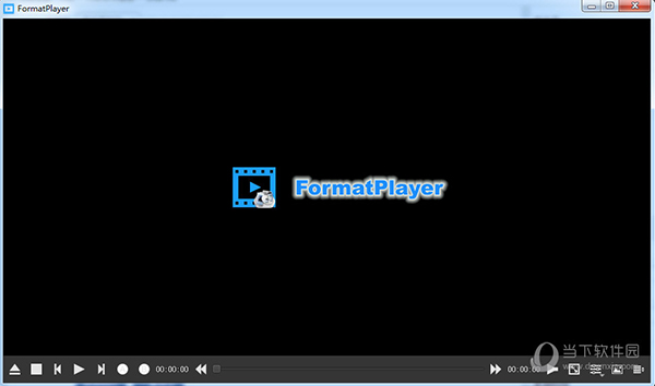 FormatPlayer