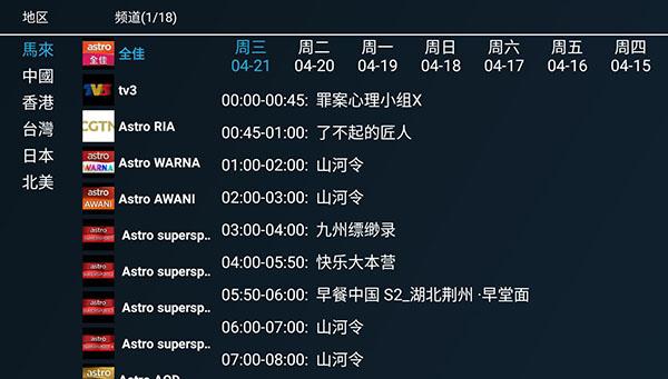 PV影视Pro V20210402 安卓破解版截图3