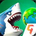 饥饿鲨世界无限珍珠破解版 V4.2.0 安卓版