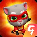 汤姆猫英雄跑酷无限金币钻石版 V2.4.1.37 安卓版