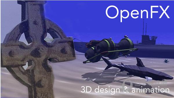 OpenFX