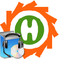 Houlo Audio Recorder(音频录制工具) V1.58 官方版