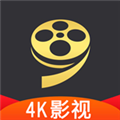 4k影视APP破解版 V1.3 安卓TV版