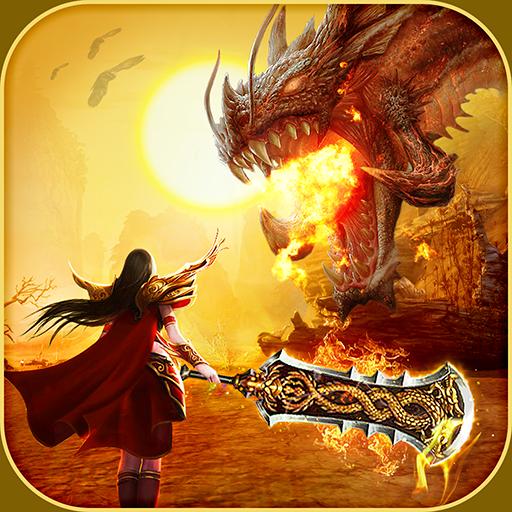 龙之觉醒九游版 V5.0 安卓版