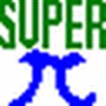 Super PI Mod(CPU性能检测工具) V1.0 官方版
