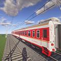 我的世界真实铁路模组 V2.4.20 免费版