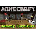 我的世界吉米的家具MOD