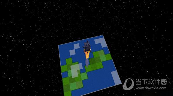 我的世界1.12.2星系MOD
