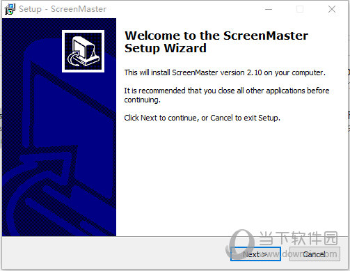 ScreenMaster
