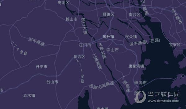 凯立德地图导航2021年最新版车载升级包