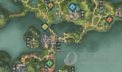 一梦江湖折扣端