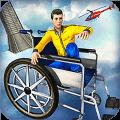 疯狂车轮跑酷模拟 V1.1 安卓版