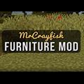 我的世界1.7.10家具模组 V3.4.8 绿色免费版