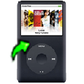 iOrgSoft iPod Video Converter