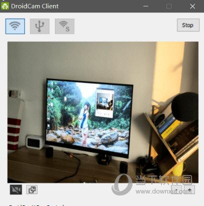 DroidCamX电脑端中文版