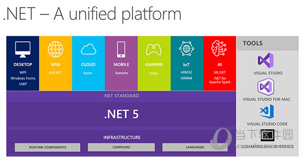 .net framework 5.1