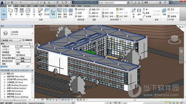 Autodesk Revit2018