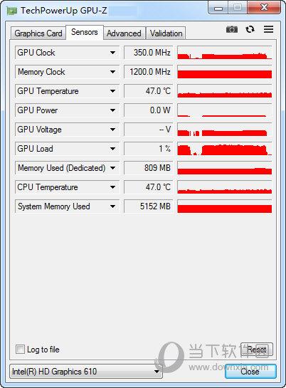 检测GPU核心
