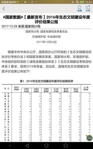贵州统计发布 V2.1.3 安卓最新版截图3
