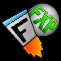FlashFXP单文件版 V5.4.0.3970 中文免费版