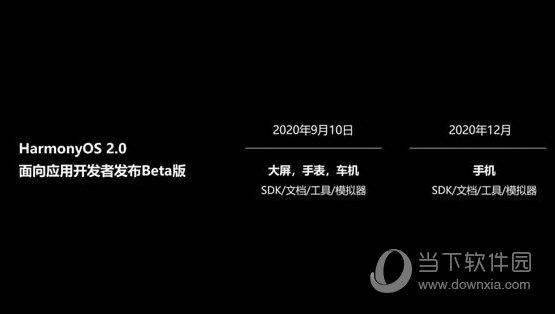 华为鸿蒙2.0升级包