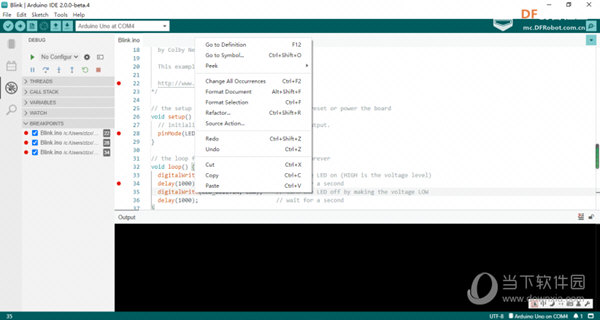 Arduino IDE 2.0中文版