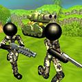 火柴人军团战争无限金币版 V1.0 安卓版
