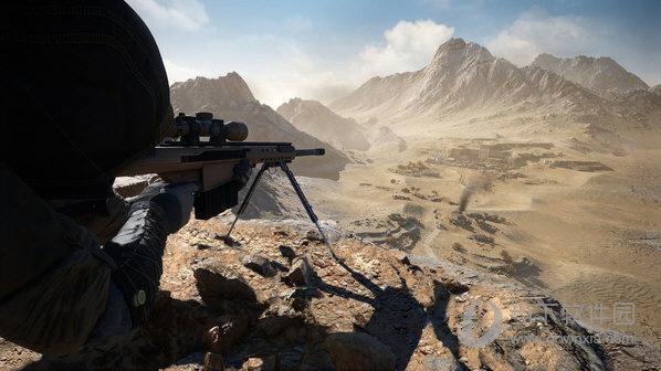 狙击手幽灵战士契约2未加密补丁