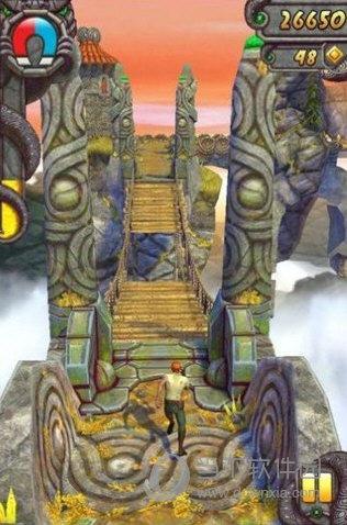 神庙逃亡2国际版