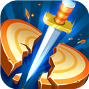 迷你飞刀世界无限金币版 V1.0.17 安卓版