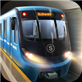 地铁模拟器莫斯科版 V2.23 安卓版