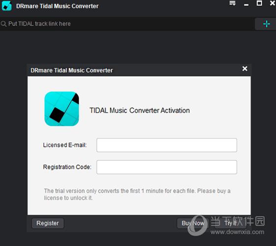 DRmare TidiKit Music Converter