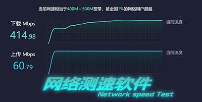 网络测速软件
