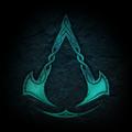 刺客信条英灵殿免育碧破解补丁 V1.0 绿色免费版