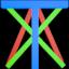 Tixati中文补丁 V1.0 绿色版