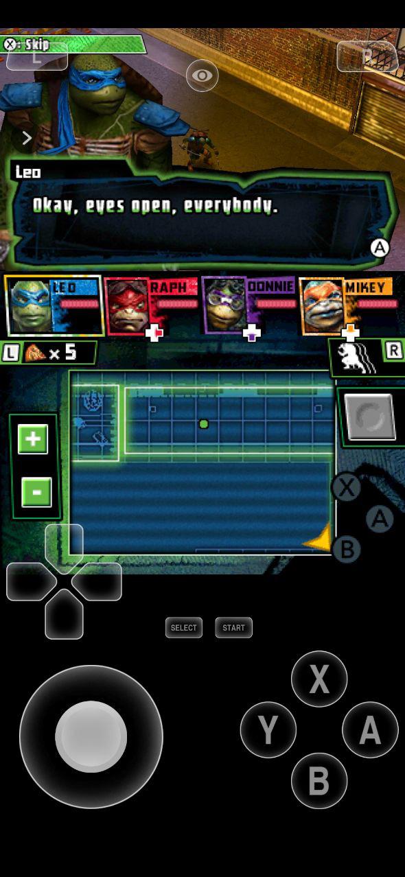 爱吾3DS模拟器 V1.11.4 安卓版截图4