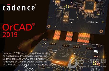 Cadence SPB 17.4中文版