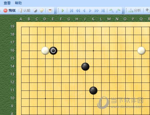 天顶围棋8中文版