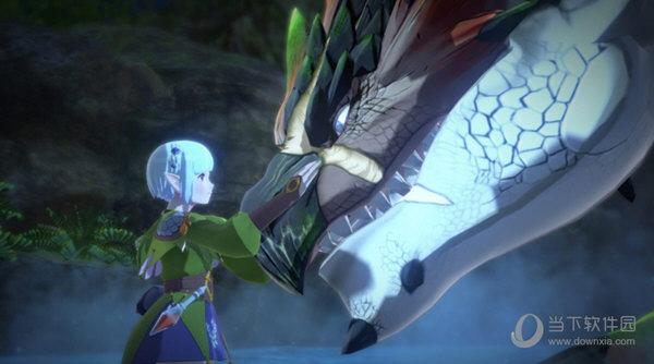 怪物猎人物语2修改器风灵月影版